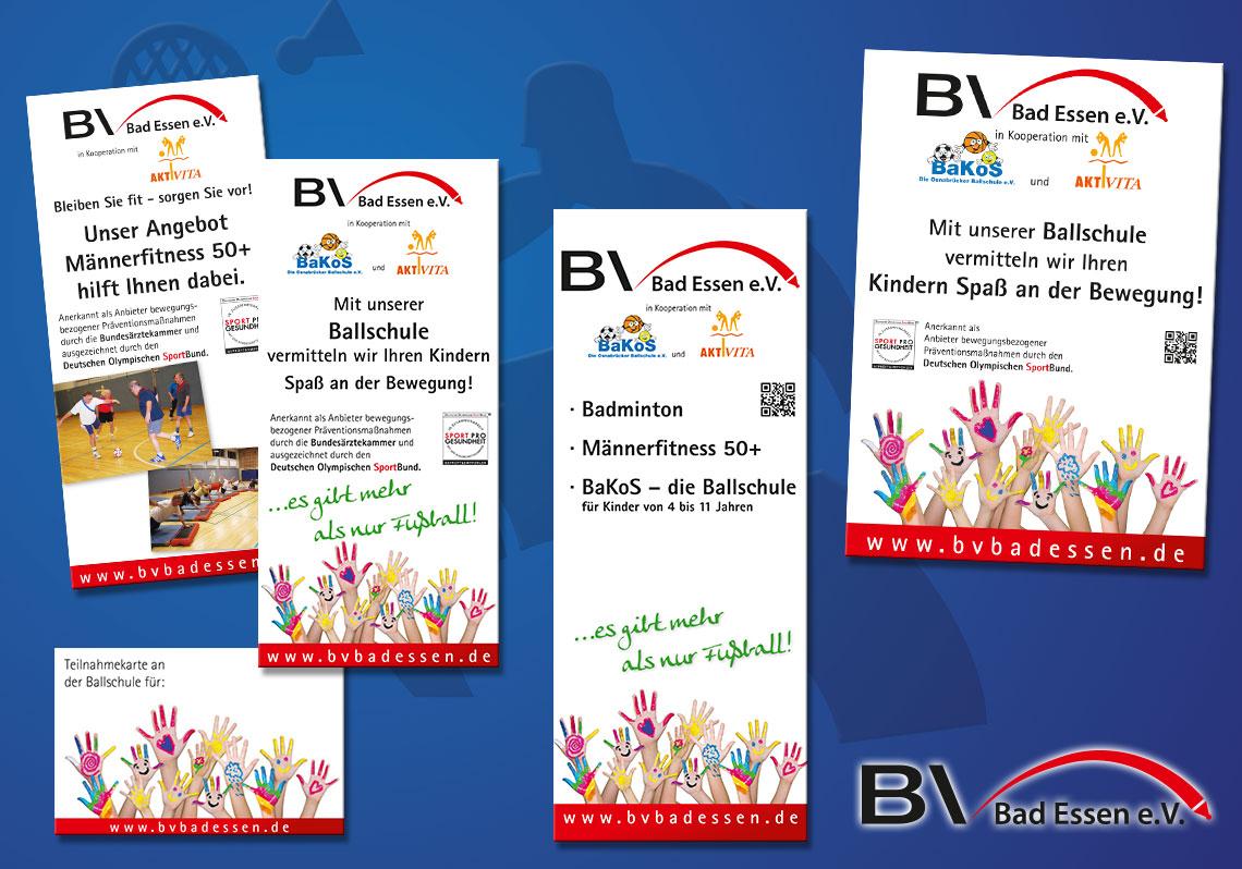 Badmintonverein BV Bad Essen